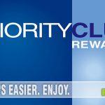 Priority Club Rewards