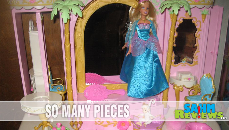 Music to my Ears: Can We Play Barbies?