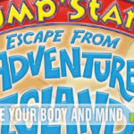 JumpStart Escape from Adventure Island