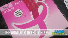 The Annual Power of Pink