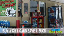 Buy a Gift Card… Save a Buck.