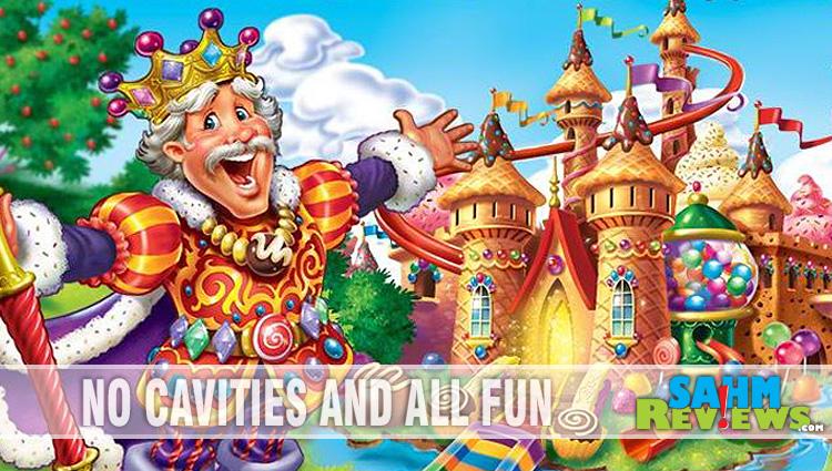 Candy Land Fiesta