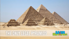 Pyramids, Ponzis and People, Oh My!
