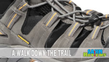 A Walk Down the Trail (TrailsEdge.com)