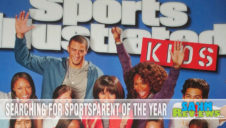 Searching for SportsParent of the Year