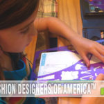 Fashion Angels Sketch Portfolio