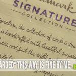 Hallmark - Get Carded