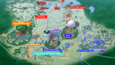 Deciding Where to Stay at Walt Disney World
