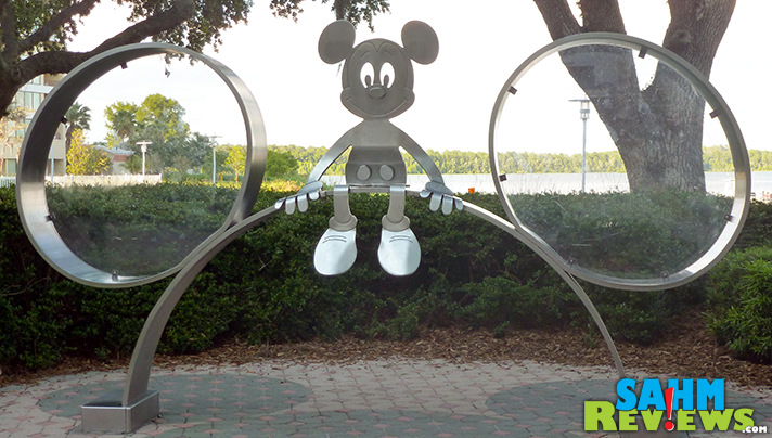 There are a variety of places to stay at Disney in different price levels and with different themes. - SahmReviews.com