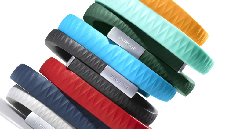Function, Fashion and On Track with Best Buy Jawbone UP