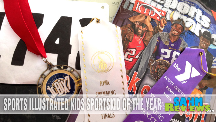 Accepting Awesome Kids Nominations: SportsKid of the Year
