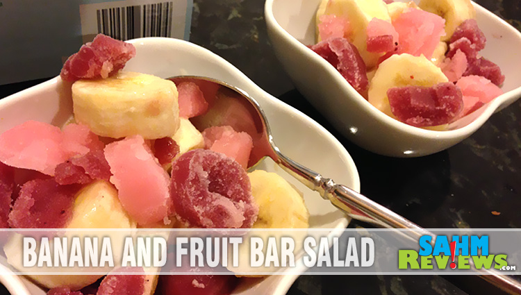 More Than JUST a #RealFruitBar