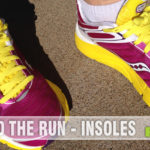 Beyond the Run - Insoles