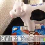 Cow Tipping TruMoo