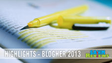 HIGHLIGHTS: BlogHer 2013 (Kashi)