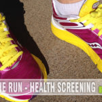 Beyond the Run - Health Screening