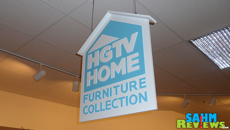 HGTV Furniture American TV