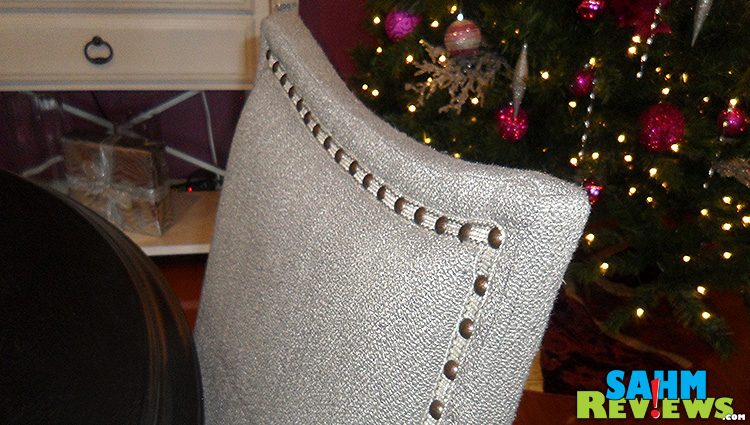 HGTV Furniture Nailhead option