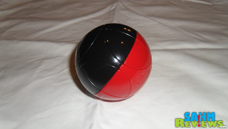Marusenko Sphere Half