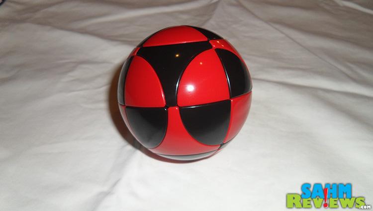 Marusenko Sphere Mixed