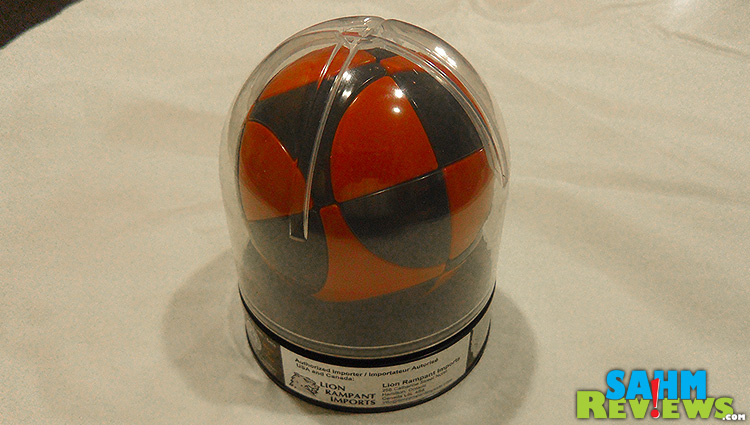 Marusenko Sphere Packaged