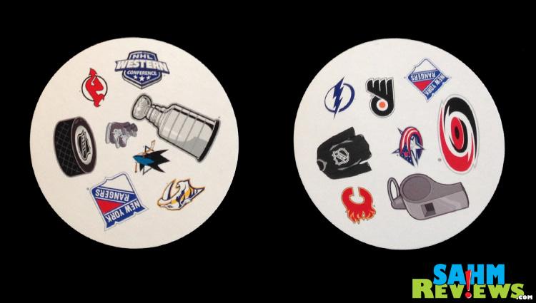 NHL Disks