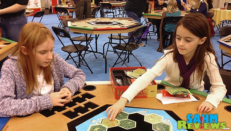 Settlers of Catan - Tournament
