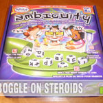 Ambiguity Game - Popular Playthings