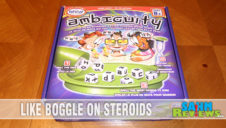 A Twist on Word Games – Ambiguity