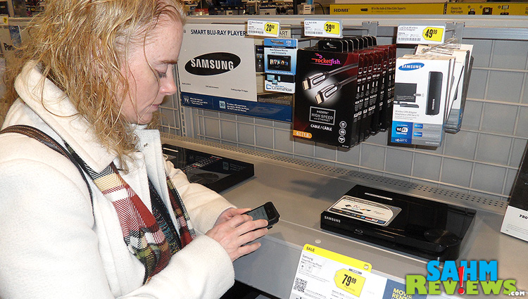 Best Buy - Checking Prices Online #OneBuyForAll