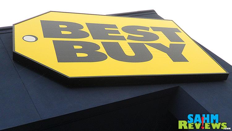 Best Buy - #OneBuyForAll