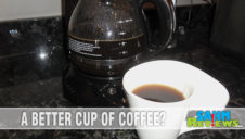 Brewing Innovation with iCoffee