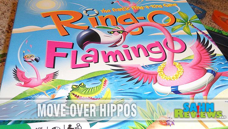 How to Ring-O a Flamingo