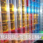 Tetris Link - Hero
