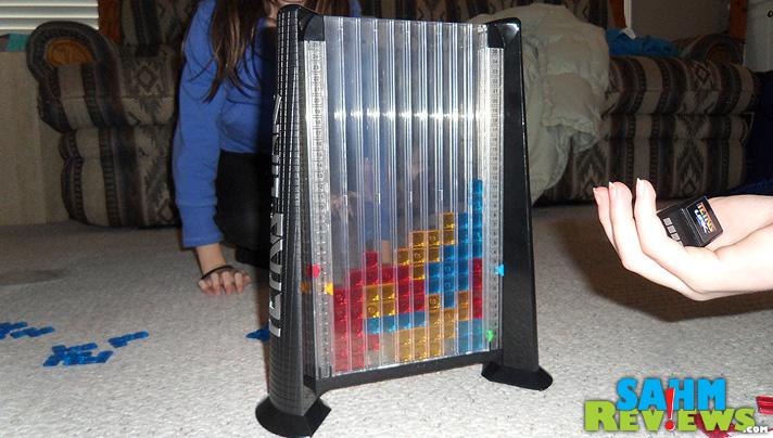 Tetris Link - Rolling Die
