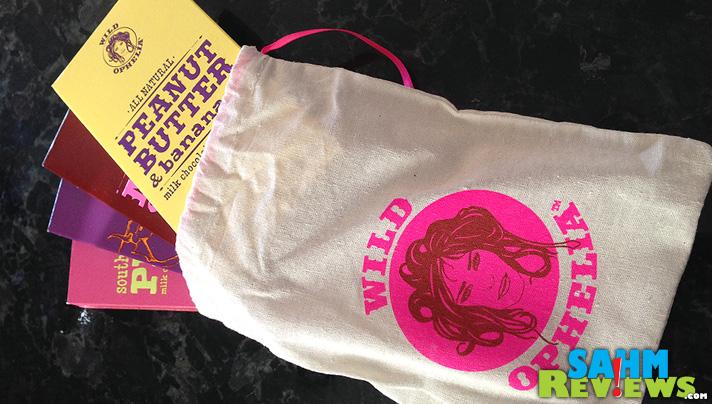Wild Ophelia - Bag