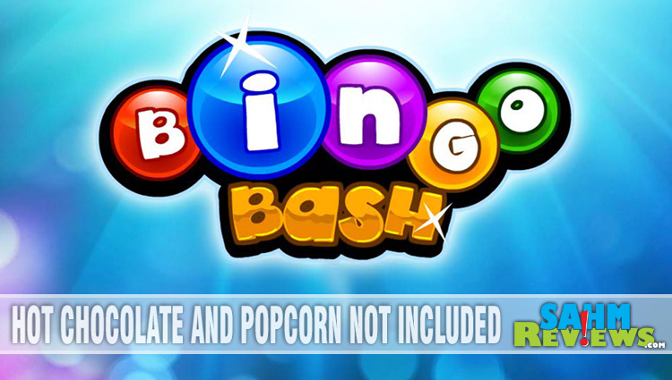 Hot Chocolate, Popcorn and Bingo
