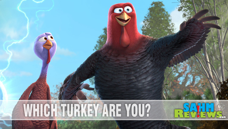 Hey, Turkey! Get Fit!