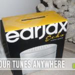 Earjax Echo by Bodyguardz