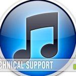 Fix iTunes - Hero