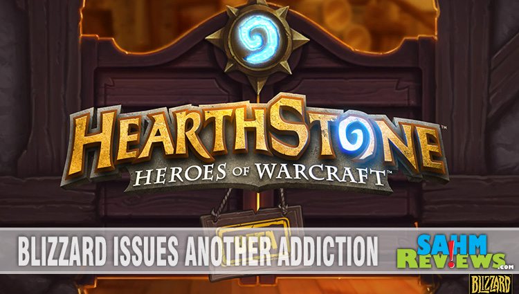 Blizzard's Hearthstone Enters Open Beta