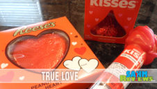 Show Your Love with Hershey's Products