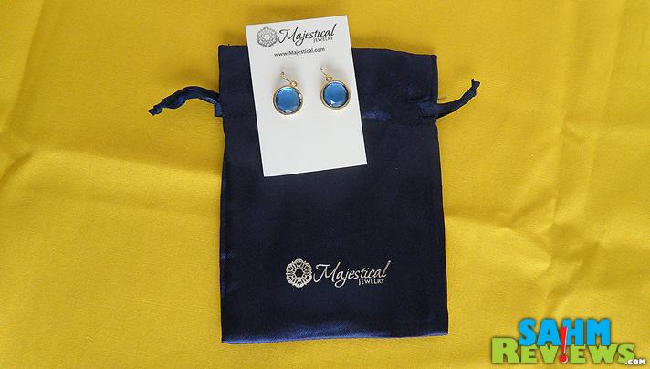 Majestical Jewelry - Earrings - SahmReviews.com
