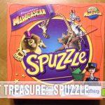 Spuzzle - Hero