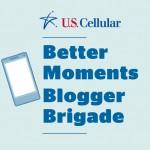 Proud member of the U.S. Cellular Blogger Brigade! - SahmReviews.com