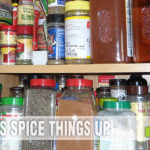 Organize Your Pantry with Bellemain Spice Clips. - SahmReviews.com