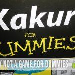 Kakuro for Dummies - Hero