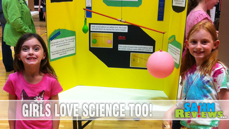 Streaming STEM and Educational Shows