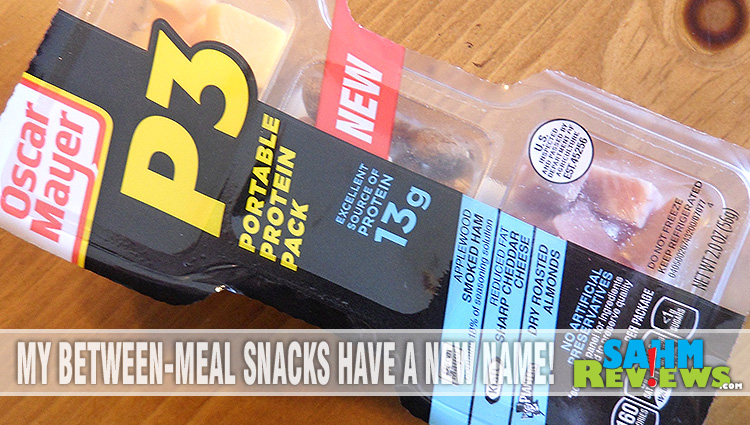 Losing Weight With P3 Protein Packs