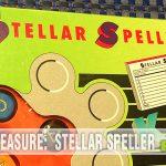 Stellar Speller - Hero
